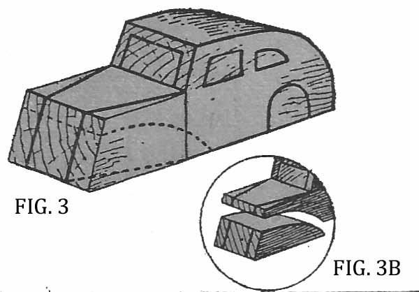 Come costruire un garage in legno come illuminare il for Come costruire una casa economica per conto proprio