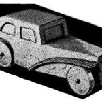 Come costruire un'AUTO DI LEGNO