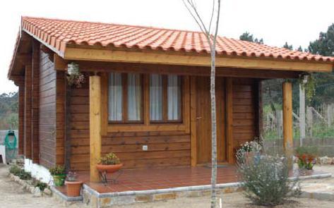 Come costruire una casa di legno passo per passo - Ideas para hacer una casa ...