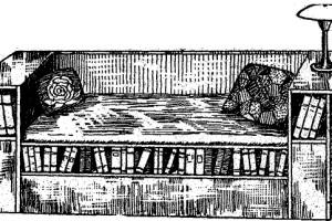 Come costruire un divano libreria archivi come costruire - Costruire un divano in legno ...