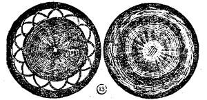 Come fare cesti di vimini o cestini di vimini o in giunco 13