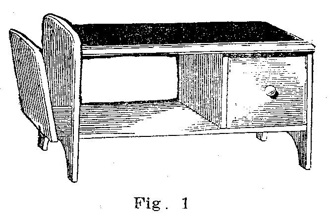 Come costruire mobili in legno moderni - Costruire mobili in legno ...
