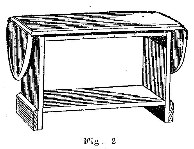 Come costruire mobili in legno moderni for Fabricar muebles