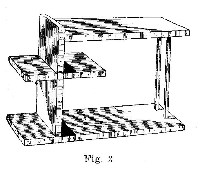Come costruire mobili in legno moderni - Como disenar muebles ...