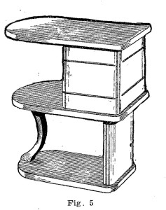 Come costruire MOBILI IN LEGNO moderni 5
