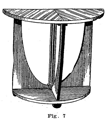 Come costruire mobili in legno moderni for Mobili legno moderni