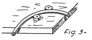 Come piegare tubi di ferro e di acciao 3