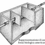 Come costruire una FOSSA BIOLOGICA o fossa settica IN CEMENTO