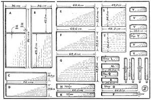 Come costruire un mobile bar – costruzione di mobili in legno 2