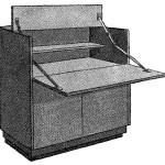 Costruzione di mobili in legno – Come costruire un mobile bar