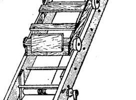 Costruire un montacarichi fai da te archivi come costruire - Montacarichi da casa ...