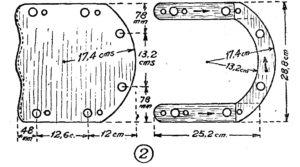 Come costruire un'ALTALENA DI LEGNO per BAMBINI - Fig.2