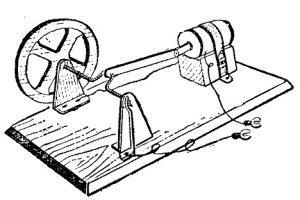 Come costruire un MOTORE A SOLENOIDE ad Alta Velocità - Fig.4