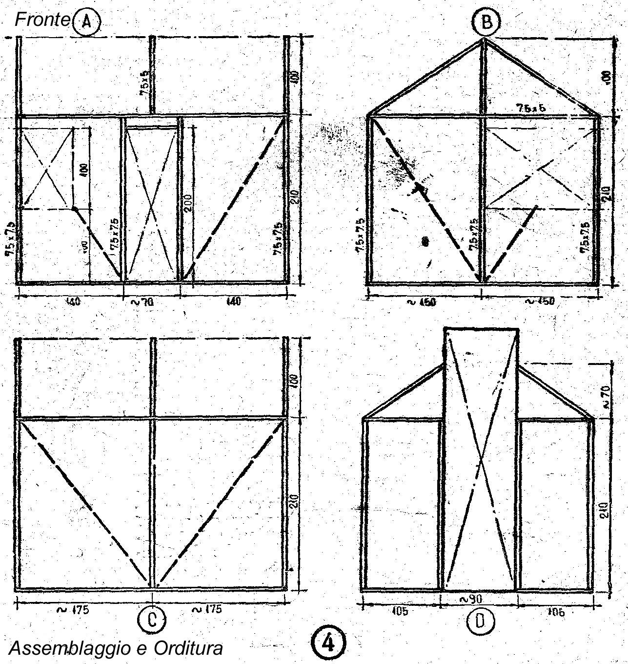 Come costruire casetta in legno per bambini come for Schizzo di piccola casa