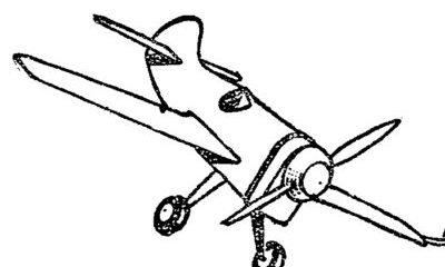 Come costruire un AEROMOBILE CON MOTORE ELETTRICO