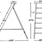 Scale da PITTORE DI LEGNO- Come costruire una SCALA