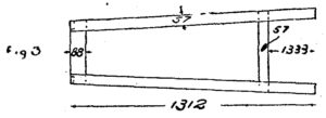 Scale da PITTORE DI LEGNO - Come costruire una SCALA - Fig.3