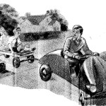 Come costruire un'auto elettrica PER BAMBINI