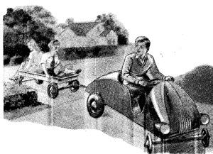 Come costruire un'auto elettrica