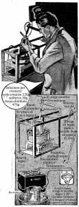 Come cromare i metalli - Processo di cromatura - fig. 1.2