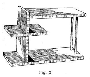 Come costruire MOBILI IN LEGNO moderni 3