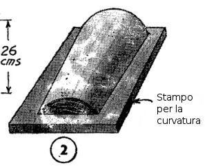 Come fare tegole di terracotta 2