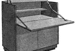 Mobile Bar Fai Da Te Archivi Come Costruire