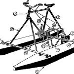 Come costruire una BICICLETTA ACQUATICA in modo semplice