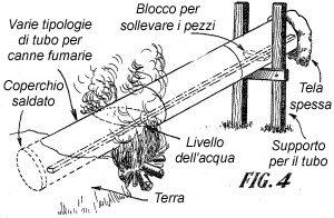 Come PIEGARE IL LEGNO per mezzo DEL VAPORE – Come curvare il legno - Fig.4