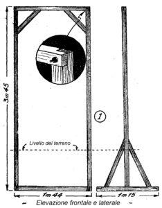 Come costruire un'ALTALENA DI LEGNO per BAMBINI - Fig.1