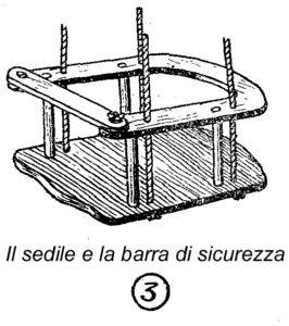 Come costruire un'ALTALENA DI LEGNO per BAMBINI - Fig.3