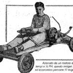Come costruire un'AUTOMOBILE DI LEGNO CON MOTORE