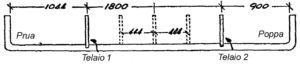 Come costruire una CANOA DI LEGNO – Piani di Costruzione e Manuale - Fig.8