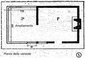 Come costruire una CASA DI LEGNO piccola ed espandibile - Fig.5